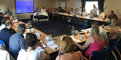 Chorley Thursday Morning Networking Group