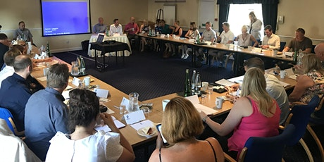 Chorley Thursday Morning Networking Group  tickets
