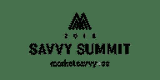 2019 Global Networking Summit - Canceled