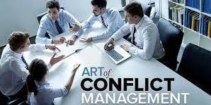 SDIL Conflict Management and the Act of Negotiation Course