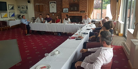Lytham Tuesday Morning Networking Group  tickets