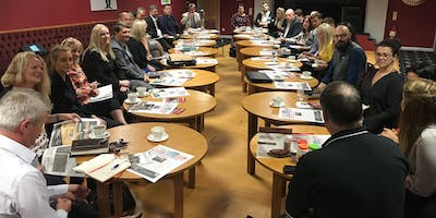 Leyland Thursday Morning Networking Group