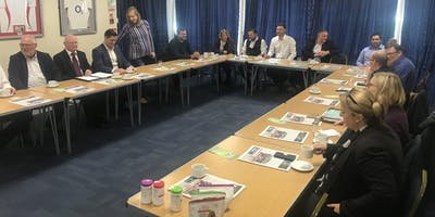 Preston Friday Breakfast Networking Group