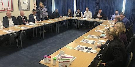 Preston Friday Breakfast Networking Group  tickets