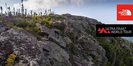 2019 Ultra-Trail Harricana / Presented by The North Face tickets