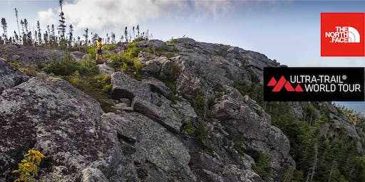 2019 Ultra-Trail Harricana / Presented by The North Face