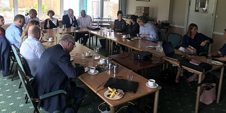 Lytham Friday Lunch Networking Group  tickets