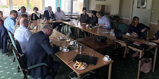 Lytham Friday Lunch Networking Group