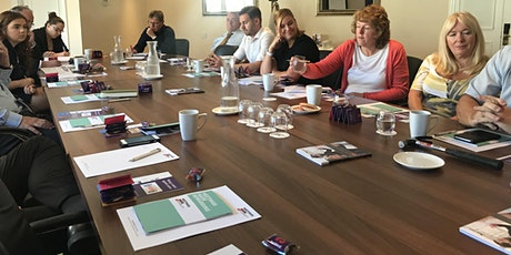 Preston Tuesday Morning Networking Group  tickets