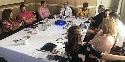 Blackpool Wednesday Morning Networking Group