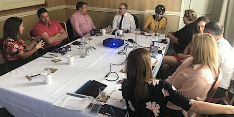 Blackpool Wednesday Morning Networking Group tickets