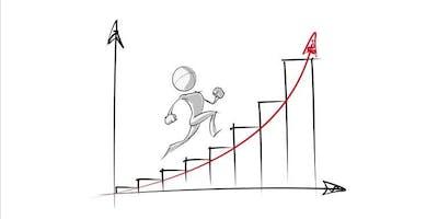 Gratis training Hoe jij met minder moeite meer klanten krijgt!