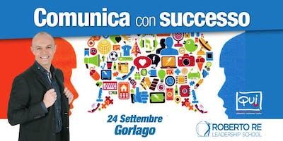 COMUNICA CON SUCCESSO