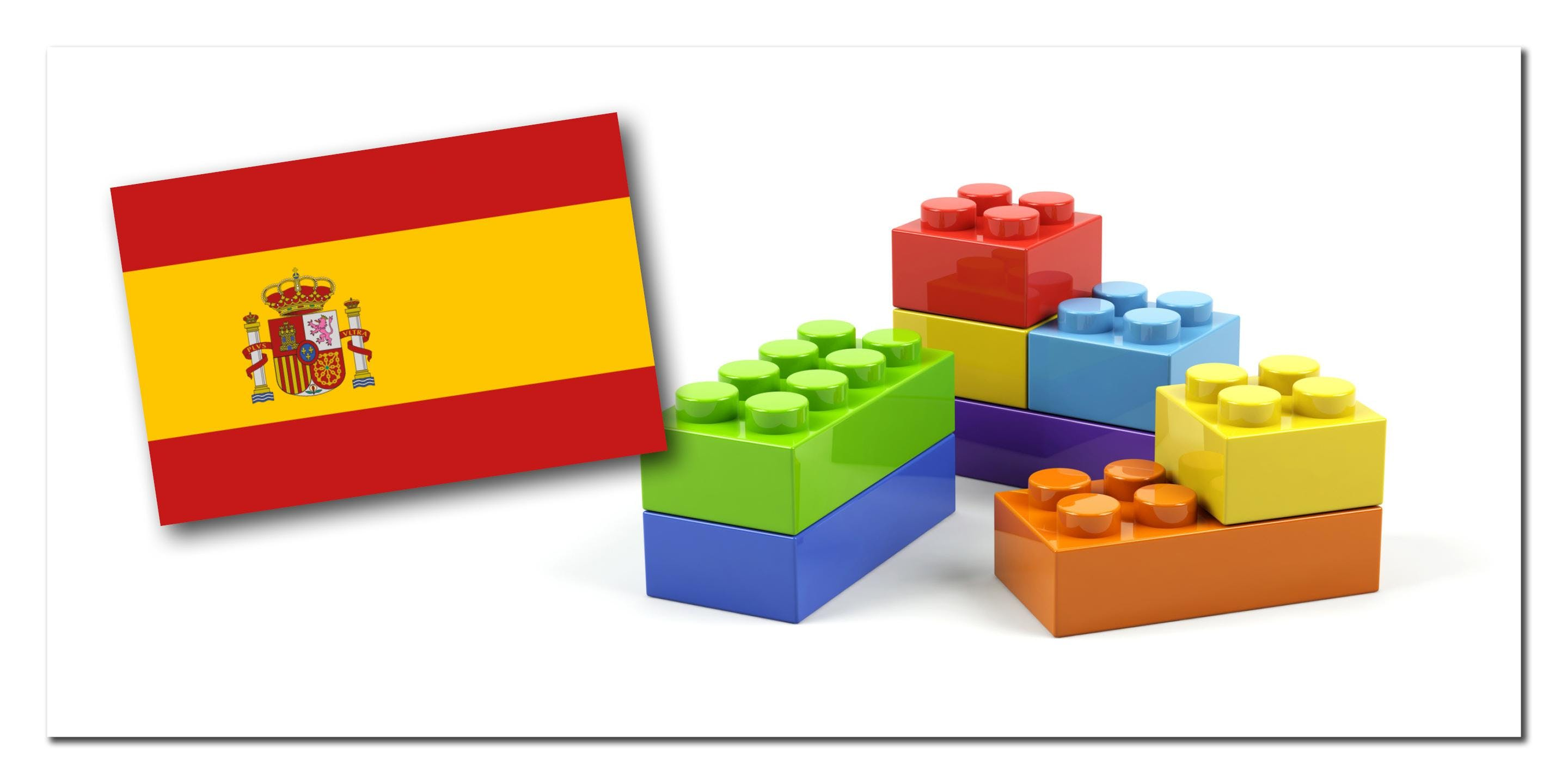 Spanish sample class for 3-5 year olds