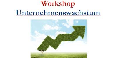 Workshop Unternehmenswachstum - Ihre Planung der nächsten 90 Tage