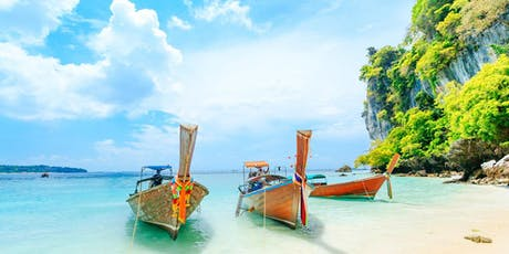 Nurses Take Thailand 2019 tickets