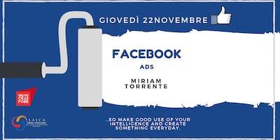 Corso Pratico di Facebook Advertising