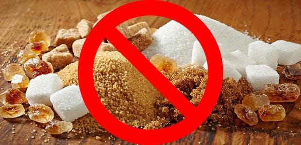 Vivre sans sucre en mangeant de bons gras! (1