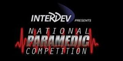 National Paramedic Competition and Awards Gala 2019