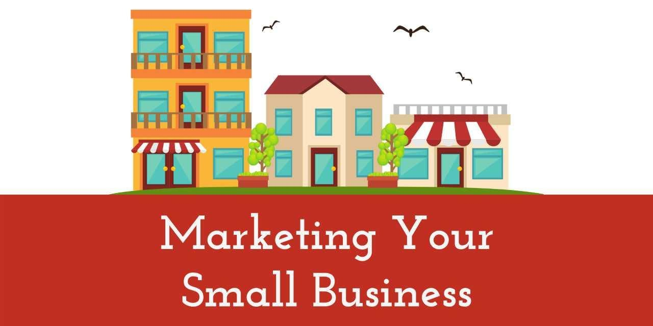 Marketing Your Small Business-Anderson