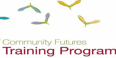 Community Futures Training Program - Financial Management
