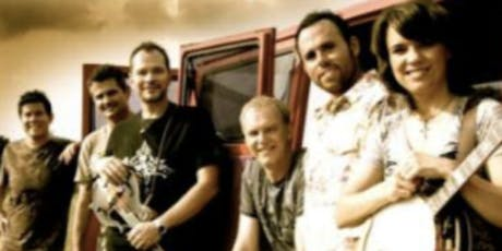 Troubadour Concerts at the Castle - The Grascals tickets