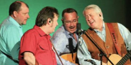 Troubadour Concerts at the Castle - The Farm Hands tickets