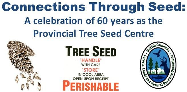 Connections through Seed: Celebrating 60 year
