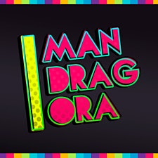 MAN·DRAG·ORA  logo