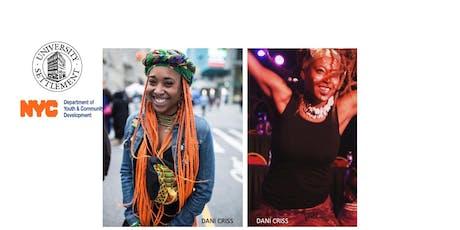 Africa Diaspora Dance Class tickets