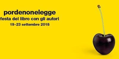 Instameet PordenoneLegge 2018