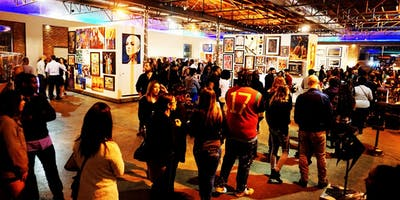 CHOCOLATE AND ART SHOW DALLAS - JANUARY 17 - 18, 2019