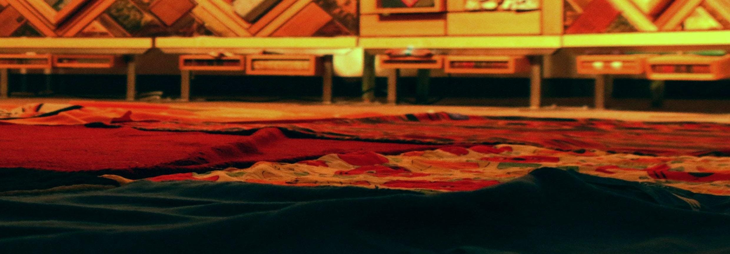 KAIROS Blanket Exercise: A Workshop in Reconc