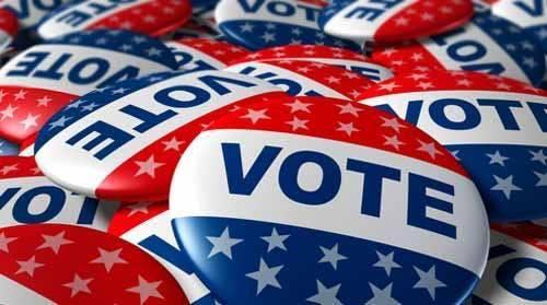 National Voter Registration Day: Voter Regist