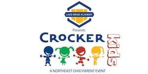 RESCHEDULED: Crocker Kids - Down on the Farm (sensory...