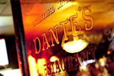 Dante's Restaurants, Inc. logo
