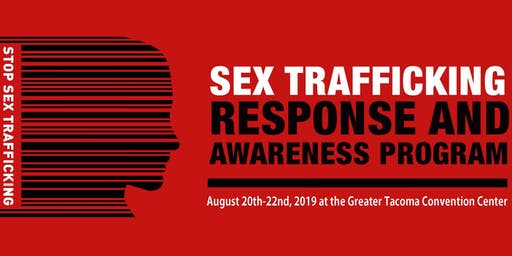 2019 STRAPWA National Sex Trafficking Conference - CANCELLED