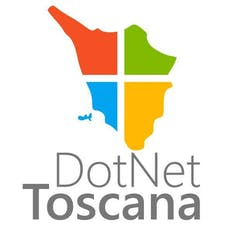 DotNetToscana logo