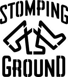 Stomping Ground logo