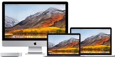 macOS Support Essentials 10.13,  Apple Authorised Training, Cairns, QLD