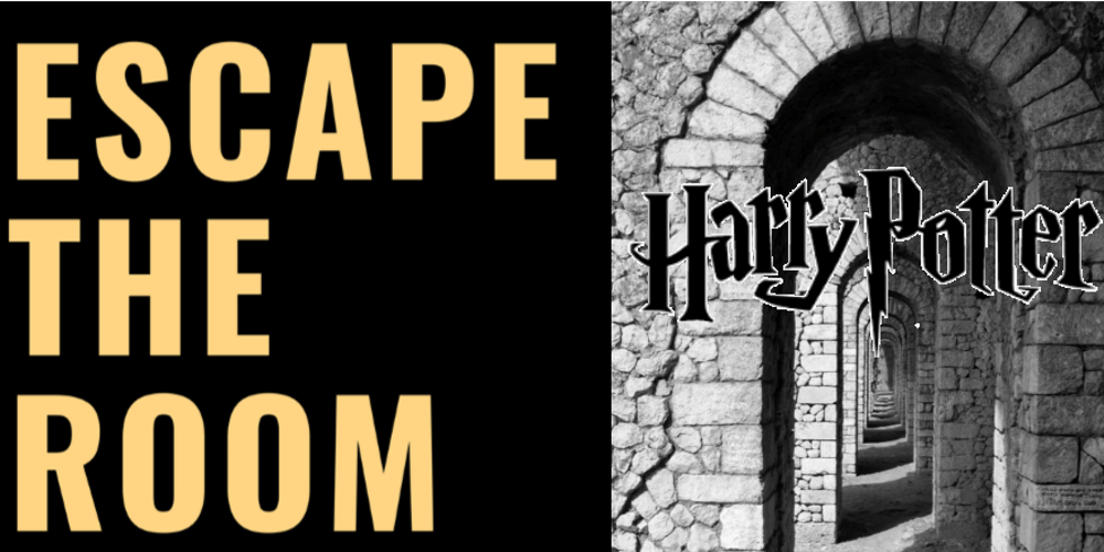 Escape Room Harbor City