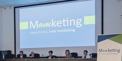 Momketing 2018 - La prima conferenza italiana BtoB dedicata al marketing alle mamme.