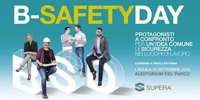 B-Safety Day - L'Aquila