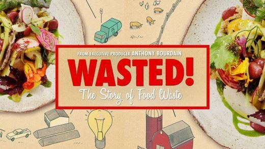 WASTED! Film Screening & Panel Discussion