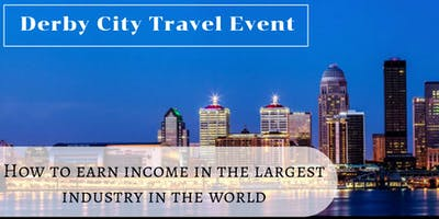 Derby City Travel Event