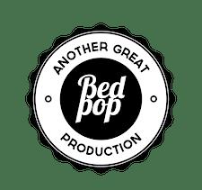 BedPop logo