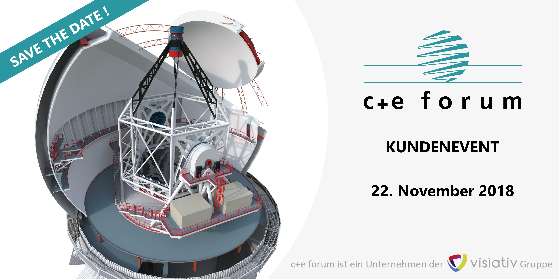 Kundenevent 2018 c+e forum
