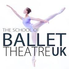 The School of Ballet Theatre UK logo