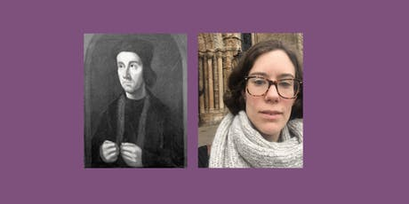 Lendrum Lecture: Bishop Tunstall & Durham's Response to the Reformation tickets