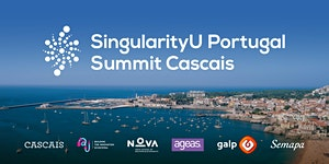 SingularityU Portugal Summit Cascais